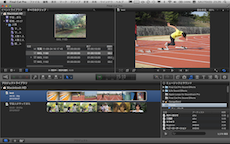 Mac『Final Cut Pro X』購入