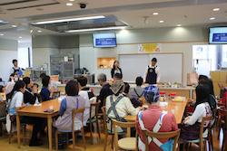 ゆず茶講習会 in名古屋
