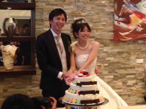 みずとも結婚式