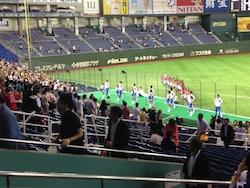 都市対抗野球 本戦 in東京ドーム