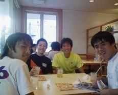 愛知県選手権個人2日目