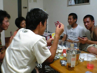 焼肉パーティー♪