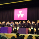 同志社大学学位授与式(卒業式)