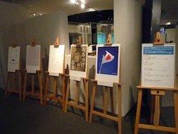 日本新聞博物館