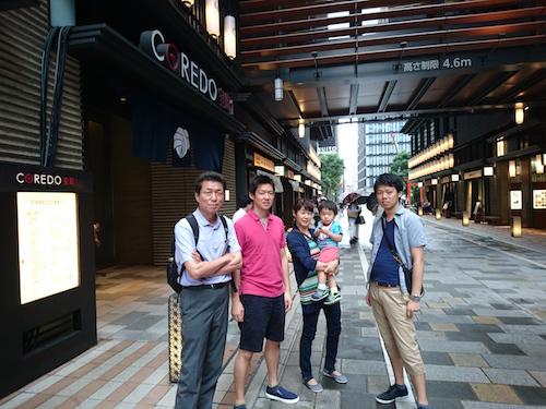 アートアクアリウム展in日本橋