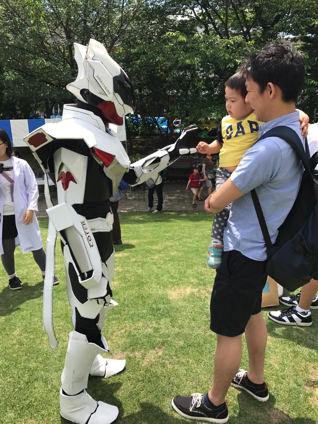 しながわECOフェスティバル2017