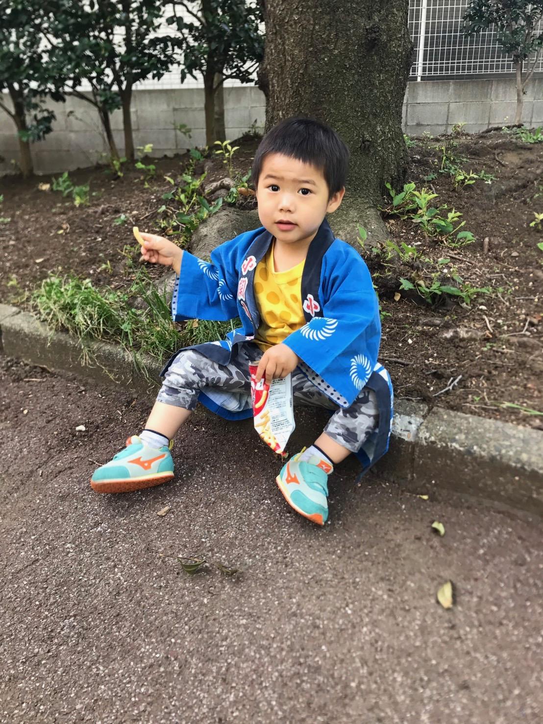 品川神社例大祭→宮ヶ瀬ダム