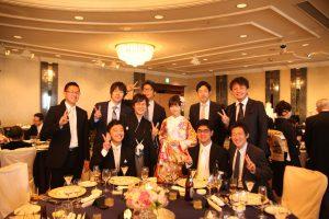イトタク結婚式