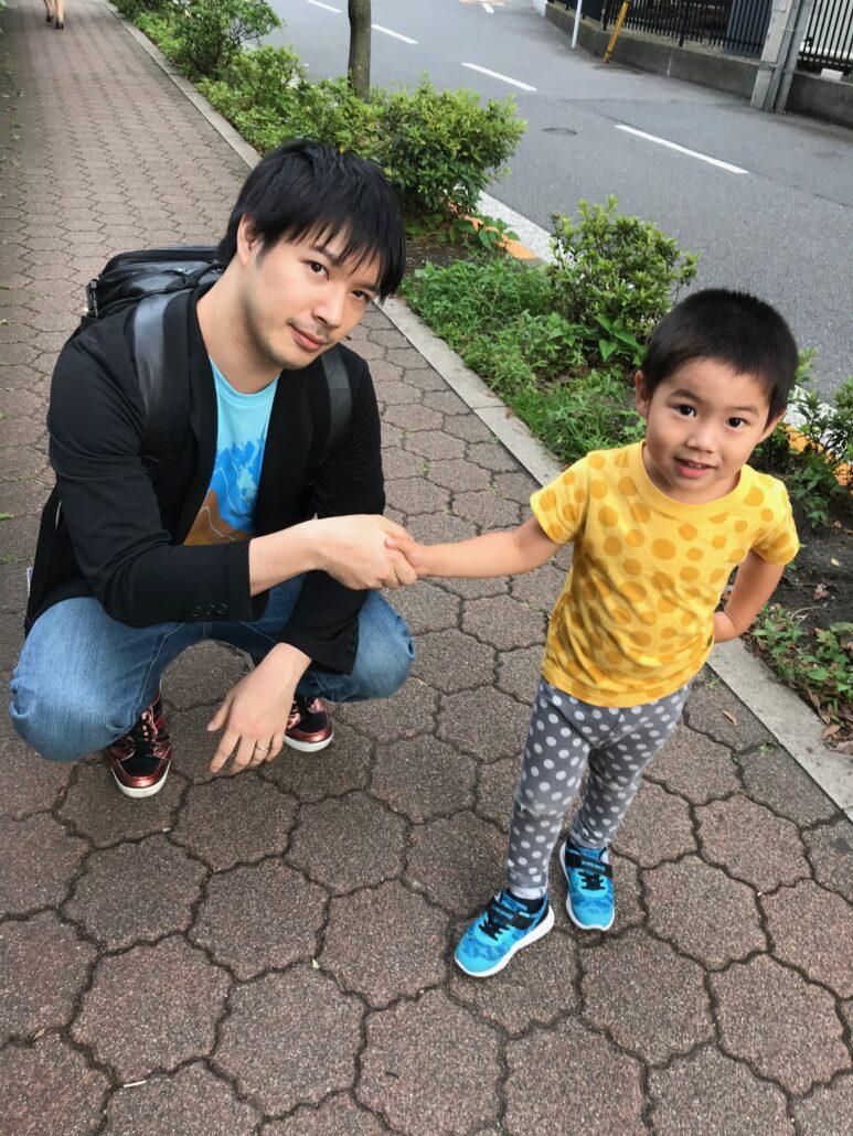 井上氏と人生相談@大崎