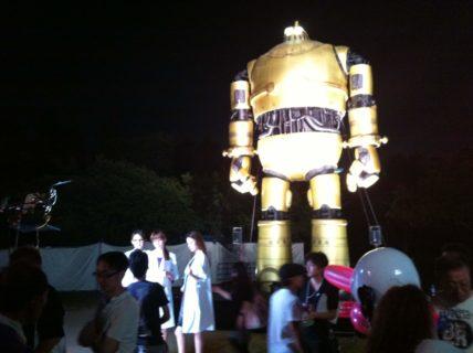 名古屋城宵祭り