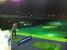 ゴルフ練習4回目