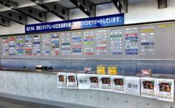 グランパスイベント@豊田スタジアム