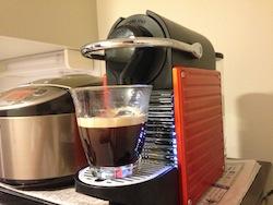 コーヒーライフ