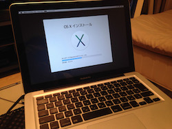 Mac OS X Mavericks‎