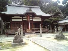 棚倉孫神社(たなくらひこ)