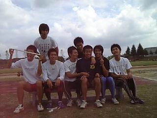 関西学生陸上競技学年別選手権大会