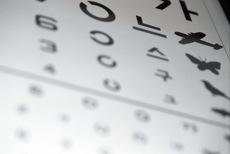 視力回復しました(0.08→1.5)