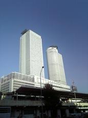 名古屋巡りの旅 withけい。