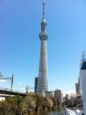東京なう〜新旧班会〜