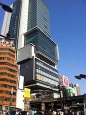 東京観光~GW~