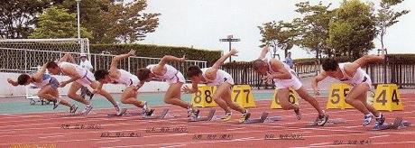 対抗戦(VS慶應大学)
