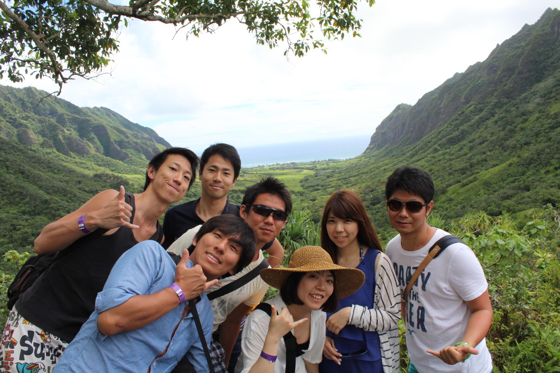 同期ハワイ旅行3日目