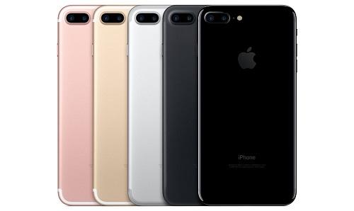 購入メモ:iPhone7Plus