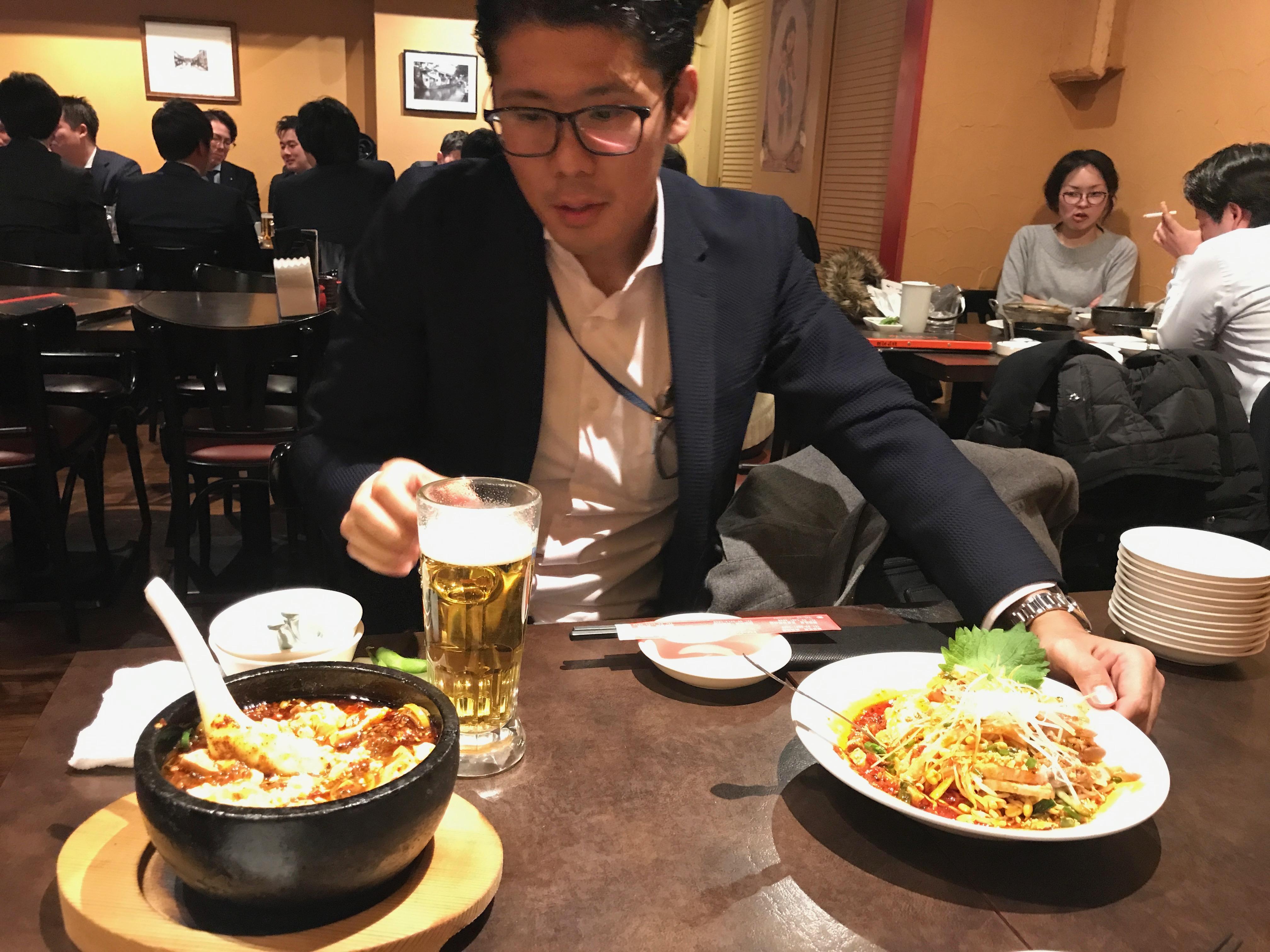 就活セミナー in渋谷