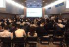 G社&D社の合同イベント(プロジェクト紹介)