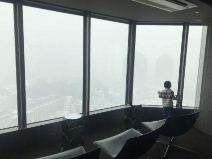 東京は大雪です