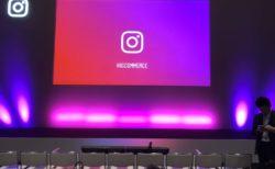Facebook社[Instagram]イベント(プロジェクト紹介)