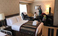 義理の妹の披露宴@名古屋観光ホテル