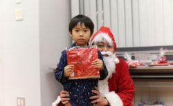 月組クリスマス会