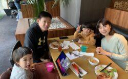 品川駅でビュッフェ(ALL DAY DINING)