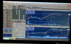 株投資への関心
